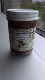 Apple Butter from Reisinger's
